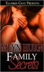 Family Secrets - Mlyn Hurn
