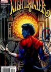 Nightcrawler Vol 3 #3 - Darick Robertson, Robert Aguirre-Sacasa