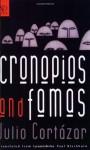 Cronopios and Famas - Julio Cortázar, Paul Blackburn