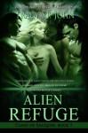 Alien Refuge (Clans of Kalquor) - Tracy St. John