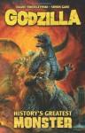 Godzilla: History's Greatest Monster - George Sturt, Duane Swierczynski, Simon Gane, Dave Wachter
