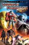 Transformers: Classics - UK Vol. 1 - Steve Parkerhouse, James Hill, Jeff Anderson, Simon Furman, Mark Farmer, Mike Collins, John Ridgway, Barry Kitson, John Stokes