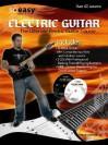 Ultimate Electric Guitar Course (So Easy Electric Guitar) - John McCarthy, Steve Gorenburg