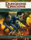 Demonomicon: A 4th Edition D&D Supplement - Mike Mearls, Brian R. James, Steve Townshend, Scott Fitzgerald Gray, Dawn J. Geluso, Jessica Kristine