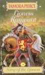 Lioness Rampant - Tamora Pierce