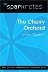 The Cherry Orchard (SparkNotes Literature Guide Series) - Anton Chekhov