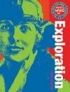 Who's Who in Exploration - Anita Ganeri