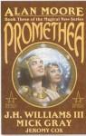 Promethea, Vol. 3 - Alan Moore, J.H. Williams III, Mick Gray