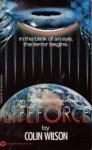 Lifeforce M/TV - Colin Wilson