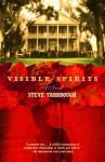 Visible Spirits: A Novel - Steve Yarbrough