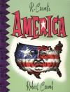R. Crumb's America - Robert Crumb, John Howard