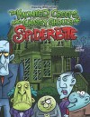 Drawing With Letters: The Haunted Creeps and Ghastly Ghouls of Spiderbite - Steve Harpster, Elizabeth Neal
