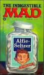 The Indigestible Mad - Al Feldstein, William M. Gaines