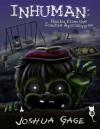 Inhuman: Haiku from the Zombie Apocalypse - Joshua Gage, Rebekah Moss