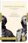 Der Briefwechsel: Eine Auswahl - Rüdiger Safranski