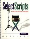 Selectscripts: Marriage - Paul Johnson, Nicole Johnson