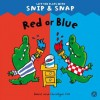 Red or Blue - Diane Fox, Christyan Fox