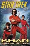 Star Trek: Khan - Ruling in Hell - Fabio Montovani