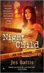 Night Child - Jes Battis