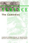 Terence: The Comedies - Terence, Douglas Parker