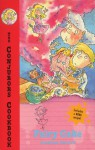 Fairy Cake (The Conjuror's Cookbook 4) - Jonathan Emmett