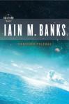 Consider Phlebas - Iain M. Banks, Peter Kenny