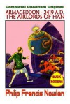 Armageddon-2419 AD & The Airlords Of Han - Philip Francis Nowlan