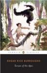 Tarzan of the Apes - John Seelye, Edgar Rice Burroughs