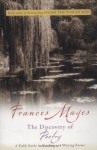 Discovery of Poetry: A Field Guide to Reading and Writing Poems (Harvest Original) - Frances Mayes