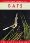 Bats (British Natural History Series) - Phil Richardson