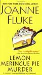 Lemon Meringue Pie Murder - Joanne Fluke