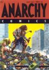 Anarchy Comics #4 - Jay Kinney