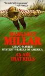 An Air That Kills - Margaret Millar