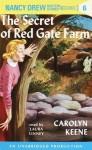The Secret of Red Gate Farm (Nancy Drew #6) - Carolyn Keene, Laura Linney