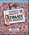 Where's Waldo: Ultimate Fun Book - Martin Handford