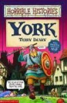 York - Terry Deary, Martin Brown
