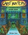 Ghost Hunters: Pop-Up Board Games - Tango Books, Tango Books