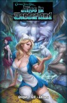 Alice in Wonderland - Raven Gregory