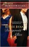 Dangerous Allies (WWII Series, #1) - Renee Ryan
