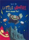 Little Vampire Does Kung Fu! - Joann Sfar, Mark Siegel, Alexis Siegel