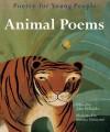 Poetry for Young People: Animal Poems - John Hollander, John Hollander