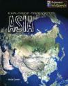 Exploring Asia - Anita Ganeri