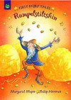 Rumplestiltskin (First Fairy Tales) - Margaret Mayo, Selina Young