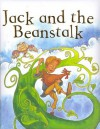 Jack and The Beanstalk (First Fairytales) - Sue Graves, Andy Catling