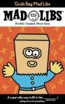 Grab bag mad libs - Roger Price, Roger Price
