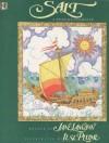 Salt: A Russian Folktale - Jane Langton, Alexander Afanasyev, Ilse Plume, Александр Афанасьев