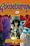Goosebumps Graphix #3: Scary Summer - R.L. Stine