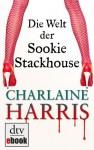 Die Welt der Sookie Stackhouse (German Edition) - Britta Mümmler, Charlaine Harris