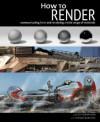 How to Render - Scott Robertson