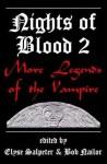Nights Of Blood 2 - Edward McKeown, Joe Sergi, Bob Nailor, Mark Onspaugh